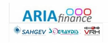 ARIA FINANCE