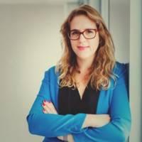 Julie Soudaz, CBR & Associés