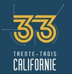 33 Californie