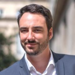 Thomas Fertin, Widoowin Corporate Finance