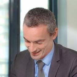 Raphael Delmarre, Apax Partners