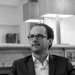 Maxime Gutton, Latour Capital