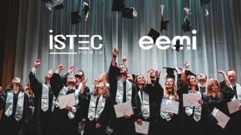 ©Dernièrement, Cap Entrepeneurs 2 a investi dans le rapprochement de l'Istec et de l'Eemi