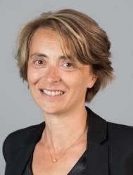 Delphine Delage, In Extenso Finance & Transmission