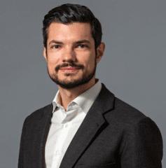 Nicolas Iordanov, iXO Private Equity