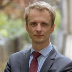Ludovic Douge, Jasmin Capital