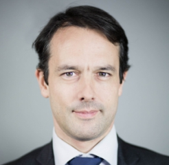 Benjamin Richard, Bpifrance Investissement