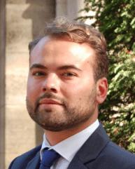 Vincent Goupil, Jasmin Capital