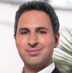 Serge Bedrossian, RAISE Impact