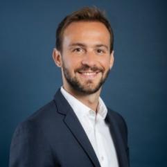 Gabriel Nectoux, RAISE Investissement
