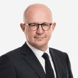 Frédéric Dubois, Adviso Partners