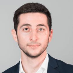 Gaetan Cochard, In Extenso Finance & Transmission