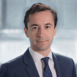 Louis de Lummen, Apax Partners