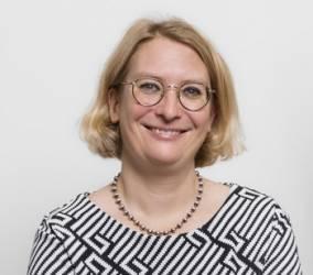 Amélie Brossier, Aldebaran Capital Partners