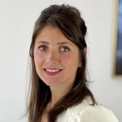 Louise Ferreira, Squair