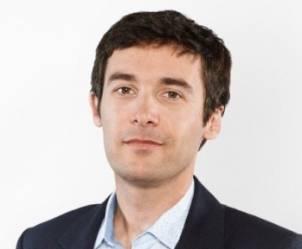 Xavier Deleplace, Bpifrance Investissement