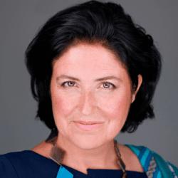 Isabelle Aussourd, Deutsche Bank