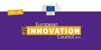 Conseil Européen de l'Innovation (EIC)