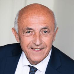 Jean-Hervé Lorenzi, Isalt / Crédits : Aurelie Vandenweghe