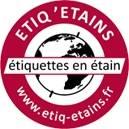 Etiq' Etains