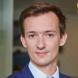 Elliot Emery, Hottinguer Corporate Finance