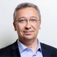 Eric Thirouin, Unigrains
