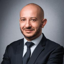 Rachid Nait Takourout, Hottinguer Corporate Finance