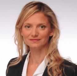 Marie Pouget, Racine