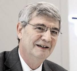 Hervé Multon, Axcel Partners