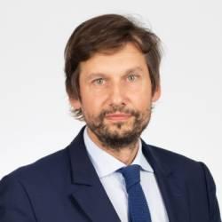 Gregory Volpi, Mazars Financial Advisory Services