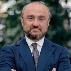 Gianmarco Monsellato, Deloitte France et Afrique francophone
