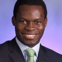 William Nkontchou, African Financial Institutions Investment Platform (AFIIP)