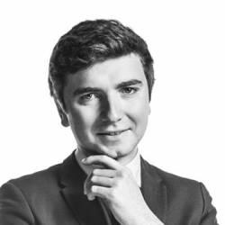 Julien Truc, Pax Corporate Finance