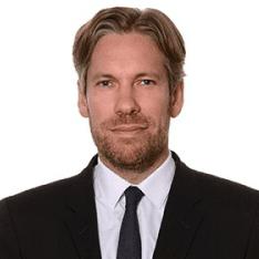 François Hellot, Ashurst