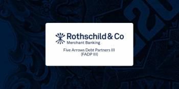 Rothschild & Co Merchant Banking - Five Arrows Debt Partners III (FADP III)