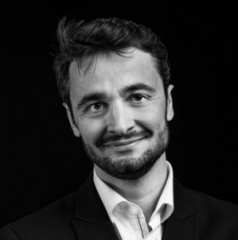 Pierre-Louis Reynaud, Smart Entrepreneurs Partners