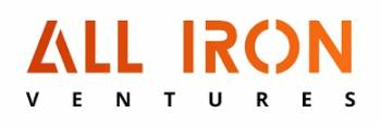 All Iron Ventures
