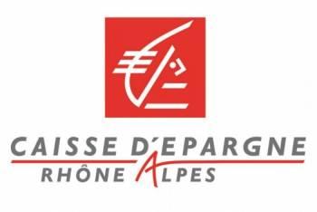 Caisse d'Epargne Rhônes Alpes
