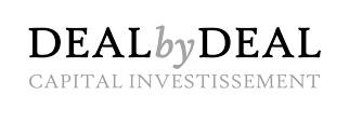 DealbyDeal Invest