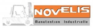 Novelis Manutention