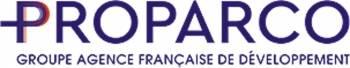 Proparco, filiale de l'Agence Française de Développement (AFD)