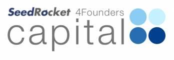 SeedRocket 4 Founders Capital
