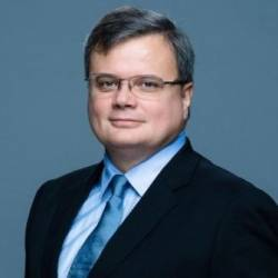 Antoine Tissier, Degroof Petercam Investment Banking