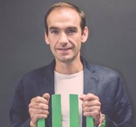Bertrand Jelensperger, La Fourchette