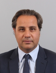 Cyril Temin, Degroof Petercam Investment Banking