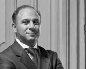 Dan Azerval, Degroof Petercam Finance
