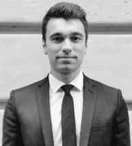 Florian Leginy, Largillière Finance