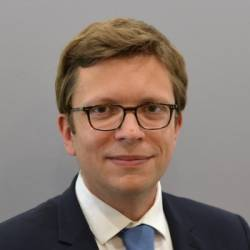 Guillaume Goubeaux, Skadden