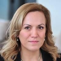 Isabelle de La Gorce, PwC Société d'Avocats