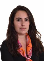 Julie Le Crom, Degroof Petercam Investment Banking
